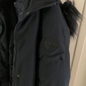 Winter coat (bebe)
